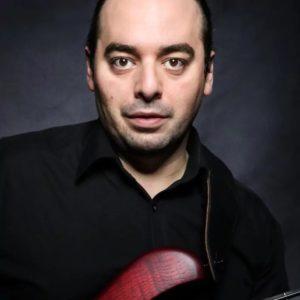 Luigi Burgio